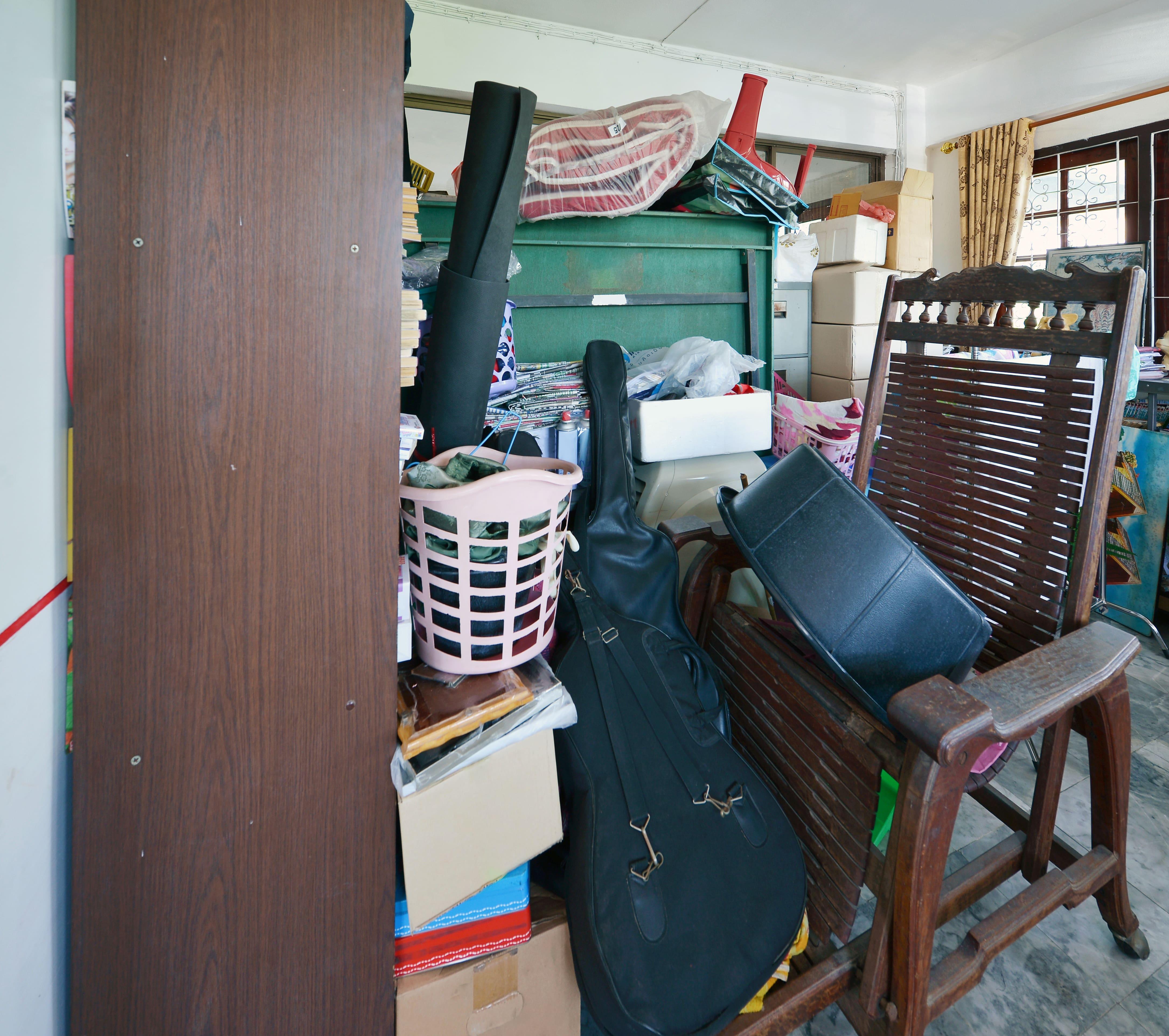 Bradenton home cleanout mistakes