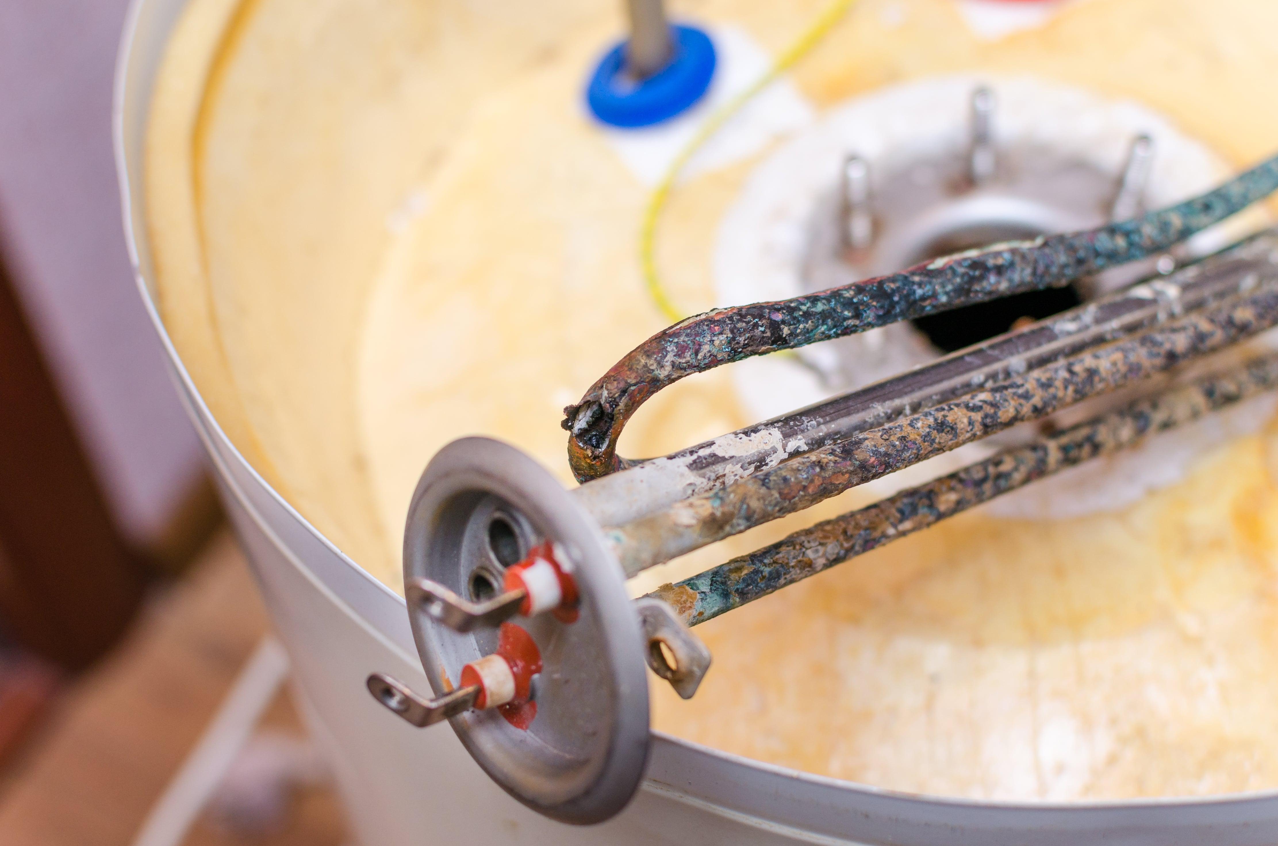 Sarasota Water Heater Disposal