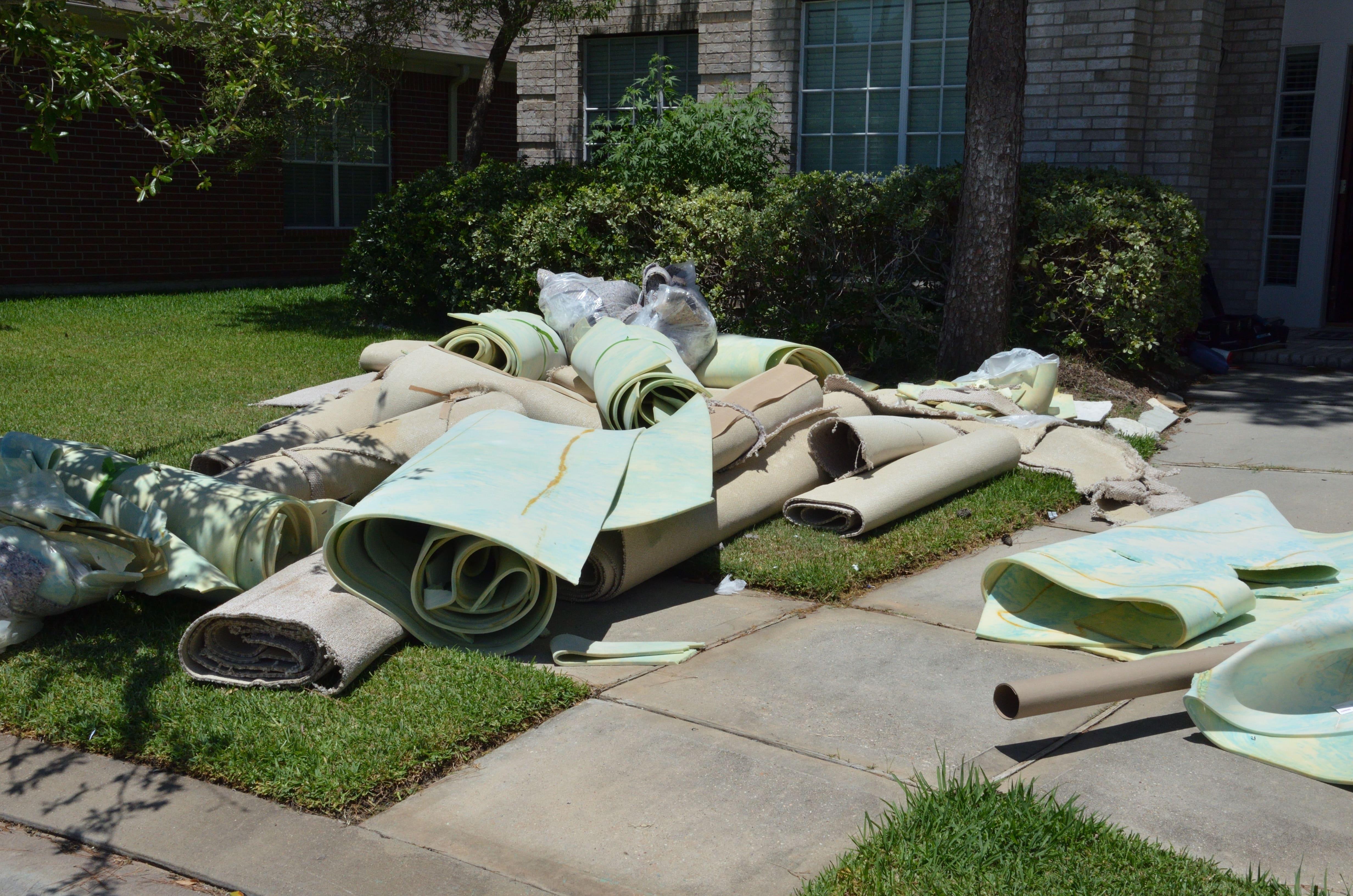 Bradenton Remodeling Debris Disposal